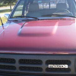 1993 Mazda B2200 Radio Wiring Diagram 7 Pin Blade Trailer Plug B2600i Fuel Pump Location Get Free Image
