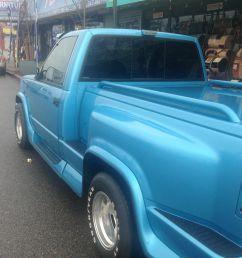 1993 chevrolet c k pickup 1500 1500 [ 1600 x 1200 Pixel ]