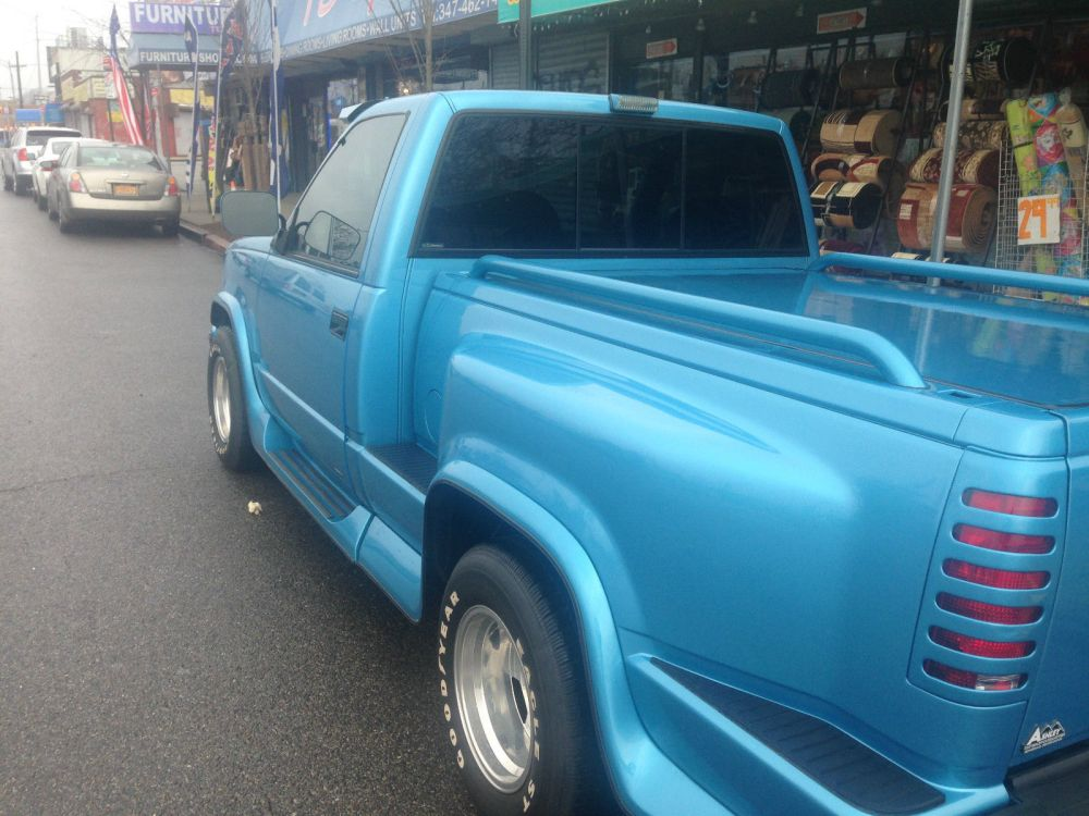medium resolution of 1993 chevrolet c k pickup 1500 1500