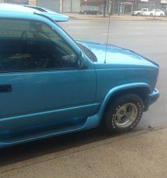 1993 chevrolet 1500 pickup mark iii edition [ 1600 x 1200 Pixel ]