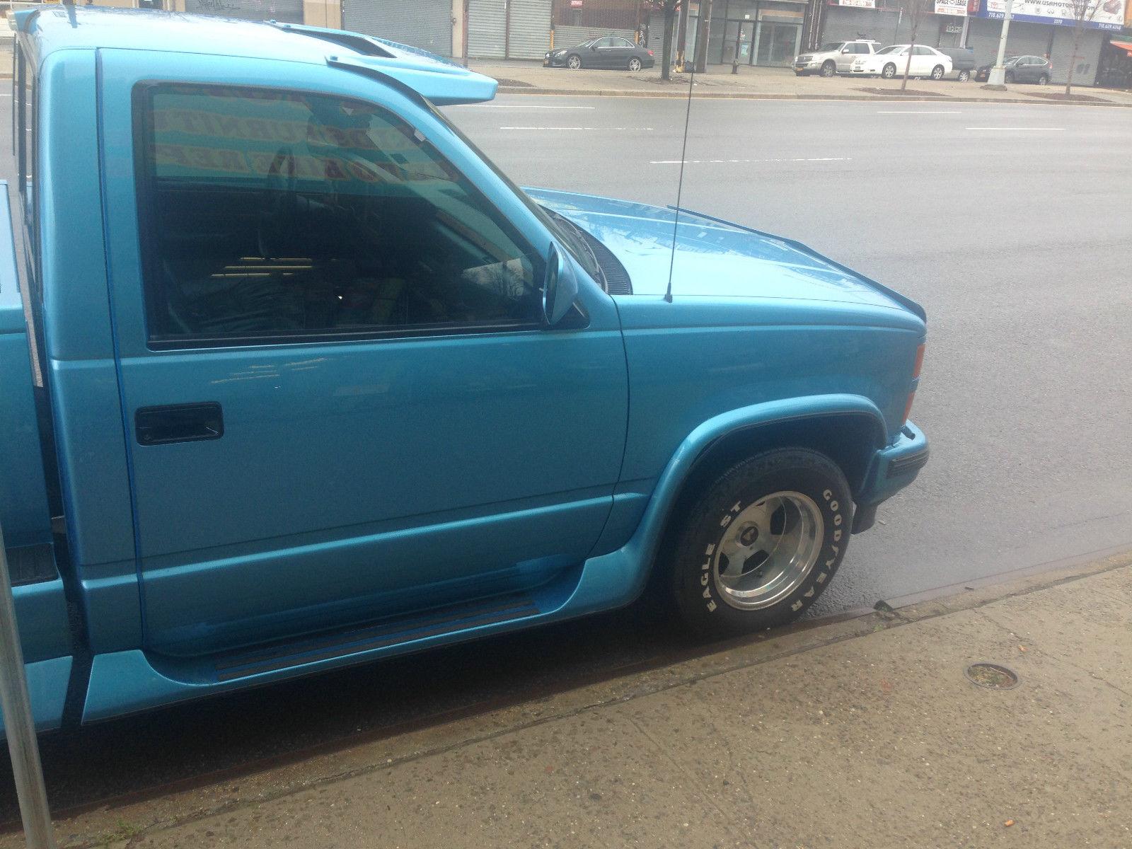 hight resolution of 1993 chevrolet 1500 pickup mark iii edition