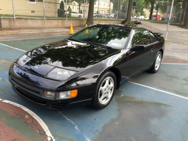 1994 Nissan 300ZX Twin Turbo 5928 Original Miles