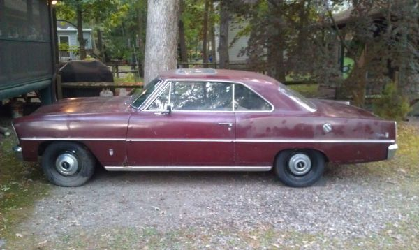 66 Nova Ss Project Craigslist - Year of Clean Water