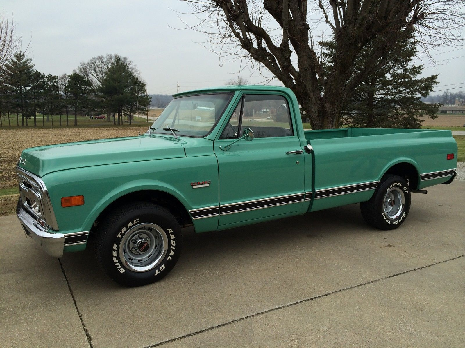 hight resolution of 1969 gmc other 1500