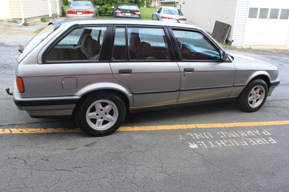 medium resolution of 1989 bmw 3 series