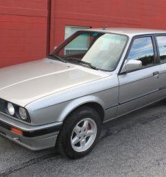 bmw e30 wagon 318i touring manual 5 speed 318is 325is 320i 325i 325e m3  [ 1600 x 1066 Pixel ]