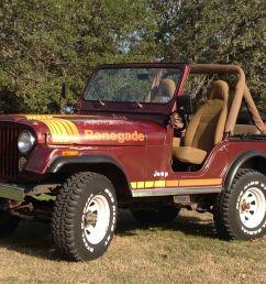 1980 jeep cj cj5 [ 1600 x 1195 Pixel ]