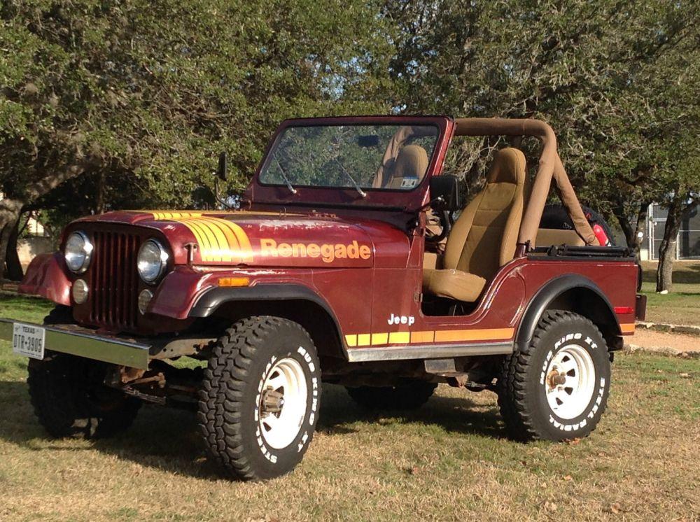 medium resolution of 1980 jeep cj cj5