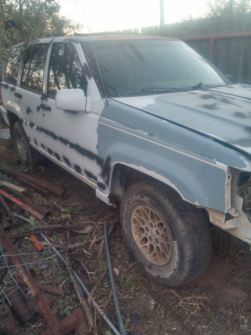 medium resolution of 1993 jeep grand cherokee limited