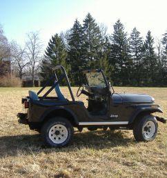 1981 jeep cj [ 1280 x 960 Pixel ]