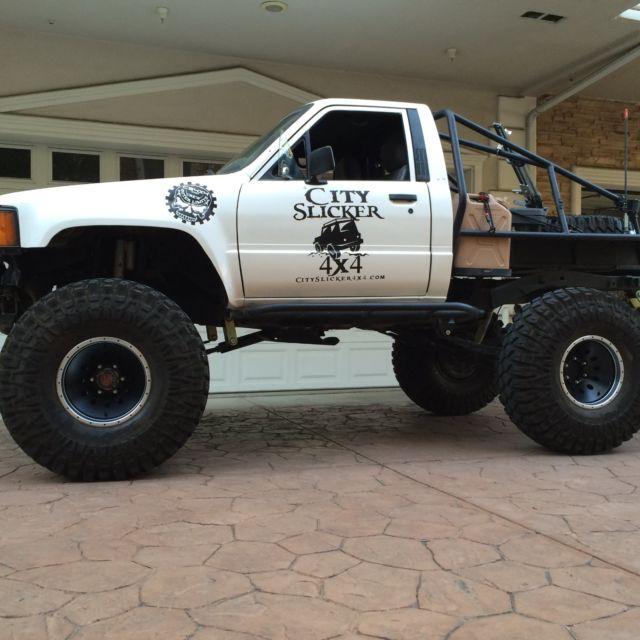 Toyota 22re Engine Fuel Diagrams As Well Custom 1985 Toyota Pickup