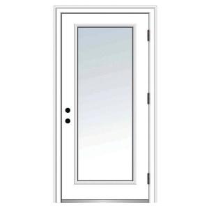 buy best full glass door
