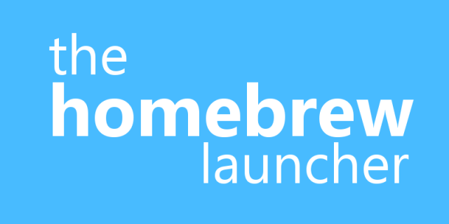 Welcome to the official 3DS Homebrew Launcher website ! This page is ...