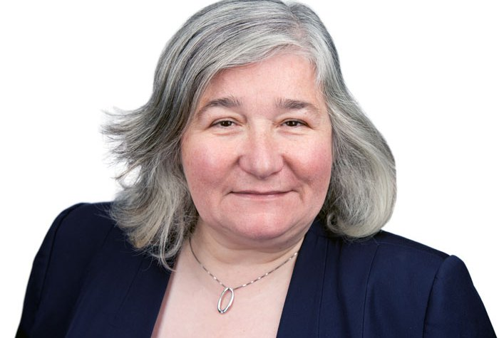 Susan Hall - article UK Business News