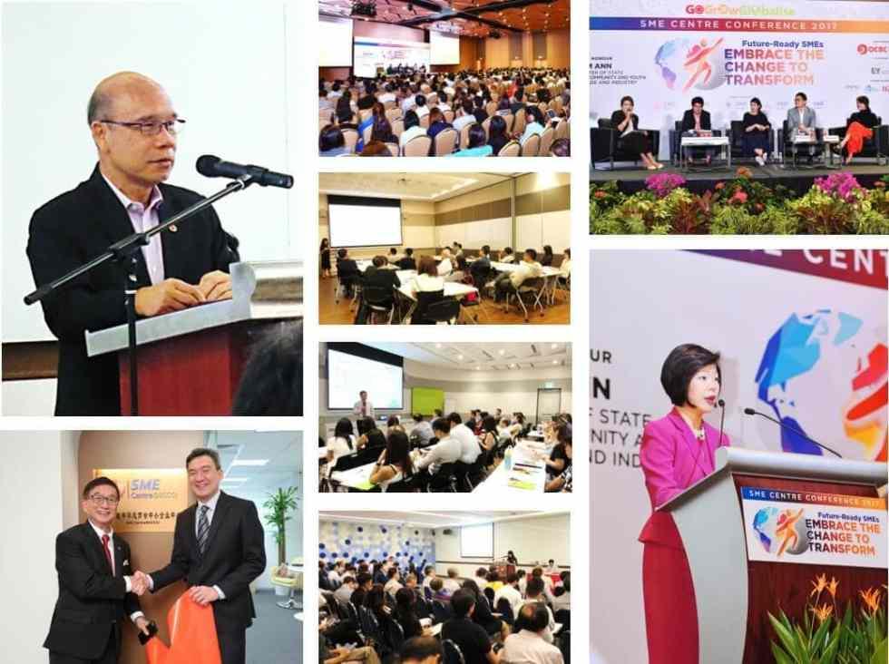 SME Centre Events
