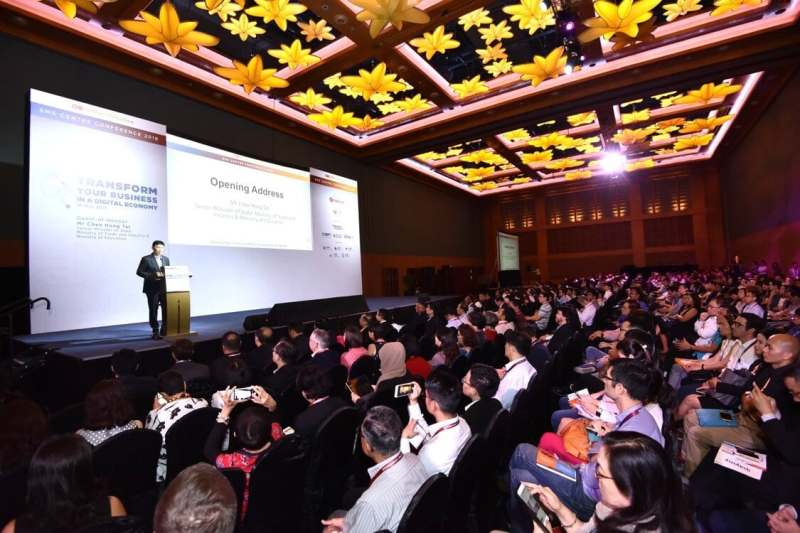 Singapore SME Grants and Workshops