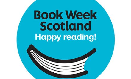 Scottish Book Week