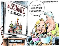 """""""Russiagate Explained"""""""
