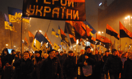 Morning Star :: Distortions of the truth in Ukraine | The People's Daily