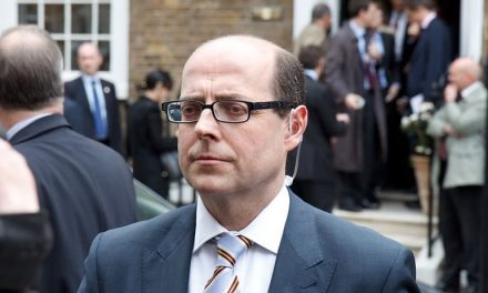 The BBC's Nick Robinson has been caught twisting the truth twice in under 12 hours | The Canary