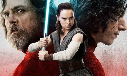 Star Wars: The Last Jedi Earns $600 Million in the Box Office to Become 9th Highest-Grossing Movie | SegmentNext