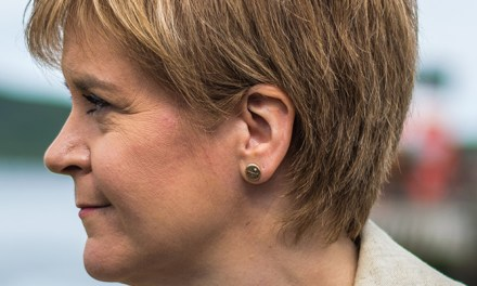 Nicola Sturgeon: A spirit of Scottish assertiveness will fight an extreme Brexit – The SNP