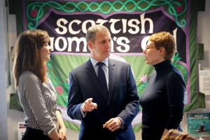Scotland passes ground-breaking new domestic abuse law on 'momentous day' | The National