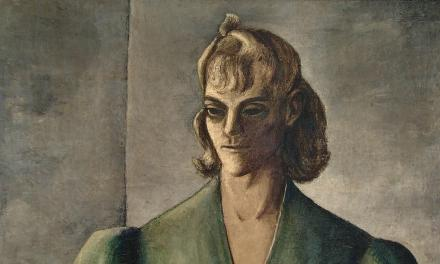 Magic Realism in Paintings by Chicago's 'Queen of Bohemian Artists' | Chicago Tonight | WTTW