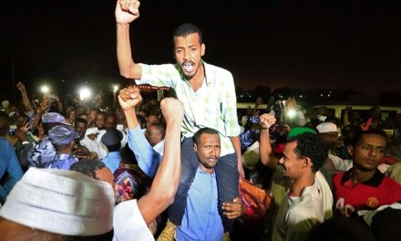 Bread riots: Hundreds still in Sudan jails despite promise of release | Middle East Eye