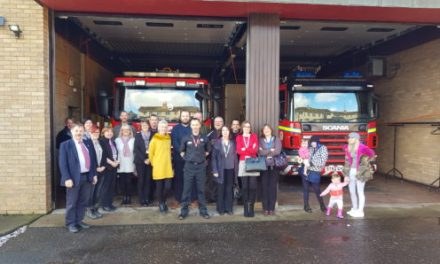 Project launched in Brechin to tackle scourge of poverty across Angus – The Courier