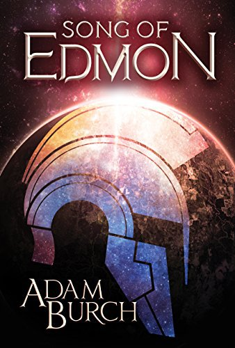 Song of Edmon book review | Sci-Fi Movie Page
