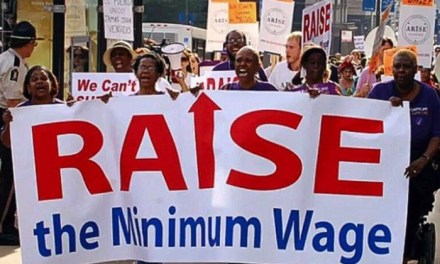 The real Living Wage must be extended, says TUC | TUC