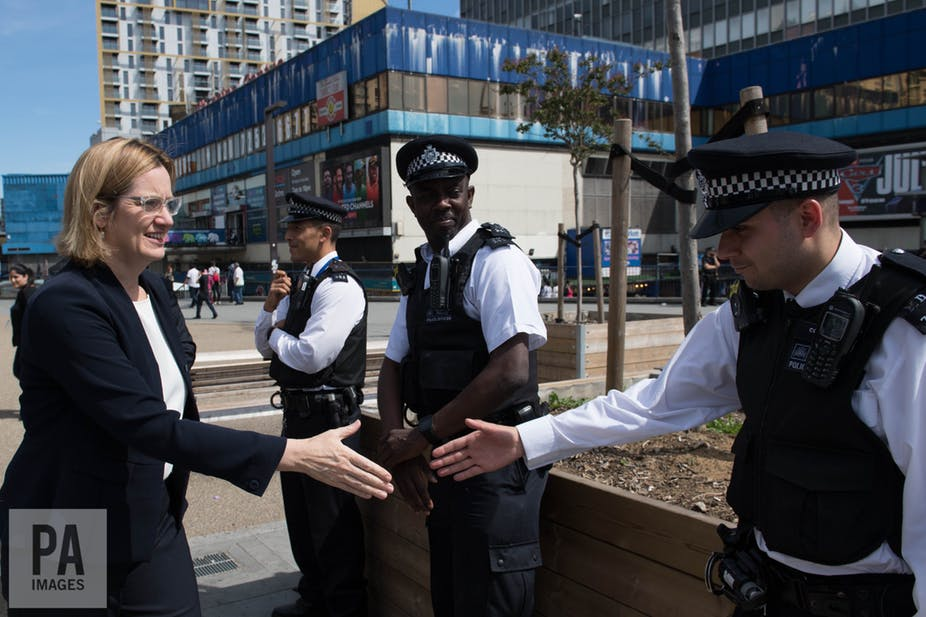 Austerity has had a negative impact on crime, says former police commissioner