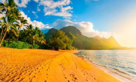 Heaven in Hawaii: How to get the best out of the Pacific's paradise islands – Independent.ie