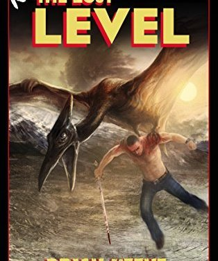 Return to the Lost Level book review | Sci-Fi Movie Page