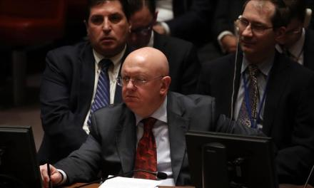 Russia calls for emergency UN Security Council meeting