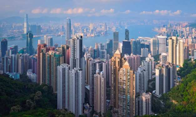 Most Expensive City in the World | Mental Floss