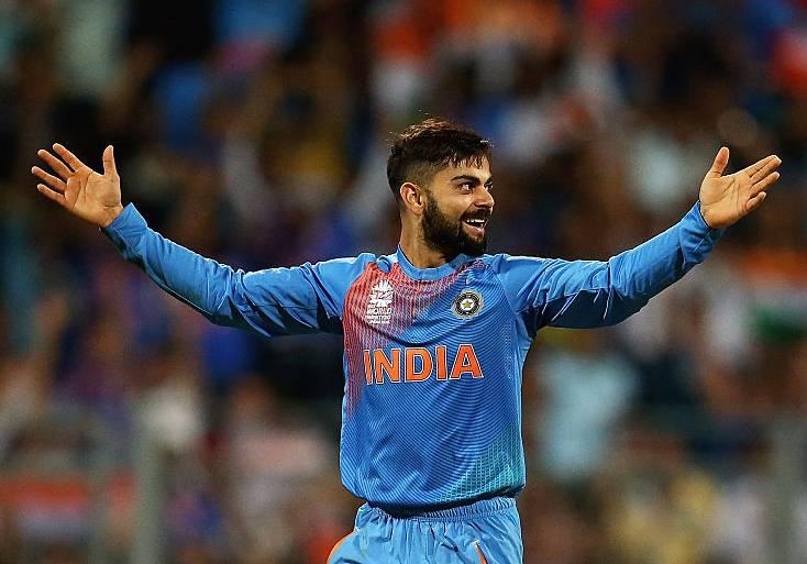 कप के बाद कोहली की कप्तानी पर भी खतरा, रोहित पर विचार कर सकती है BCCI