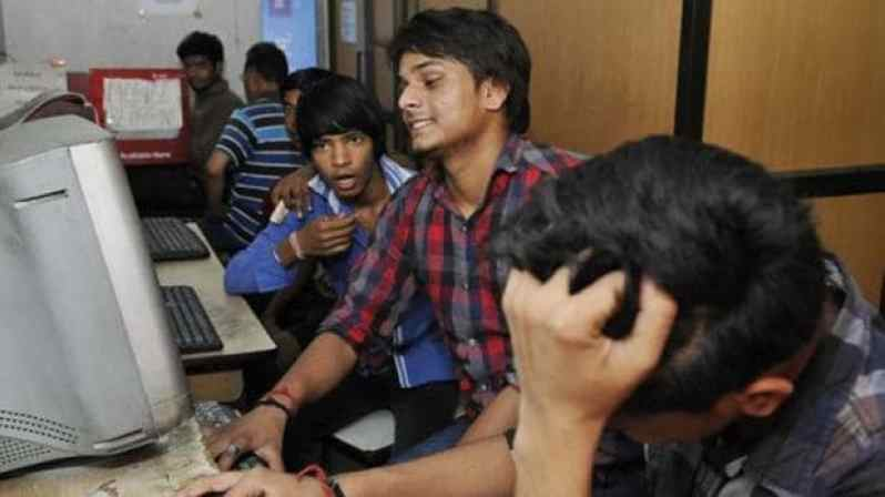 CBSE Board Class 10th and 12th Result,cbse.nic.in and results.nic.in