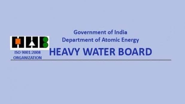 Image result for Heavy Water Board