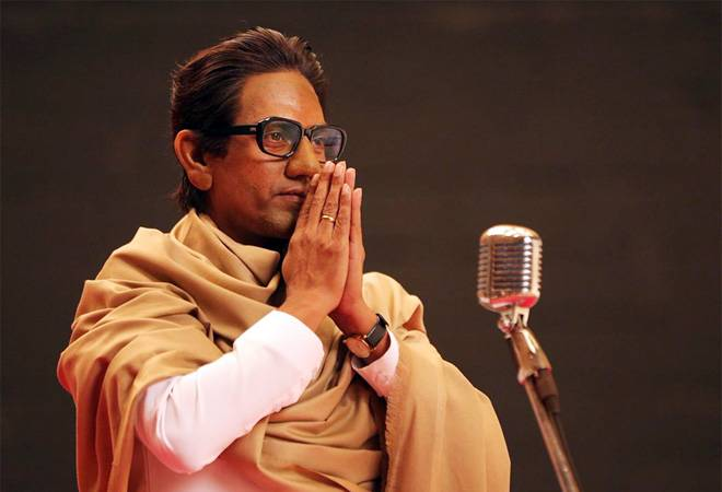 Thackeray box office collection: Nawazuddin Siddiqui's film earns Rs 22.90 crore in first 3 days