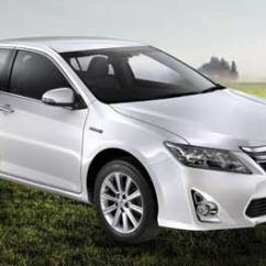 All New Camry India Launch Kelemahan Grand Veloz Toyota Hybrid Launched In Priced At Rs 29 75 Lakh
