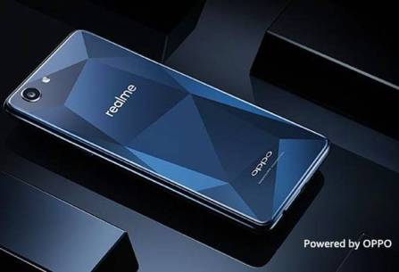 Oppo Realme 1 launched at Rs 8,990; sale details, offers and specifications