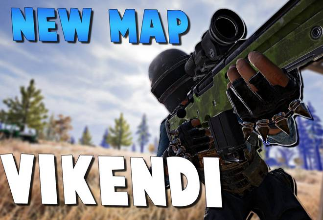 PUBG Mobiles Vikendi Map Available For Matchmaking All You Need To Know
