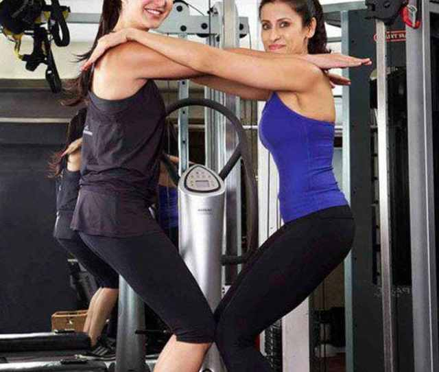 This Is How Katrina Kaif Has Prepped For Her First Ever Marathon This Weekend Lifestyle News
