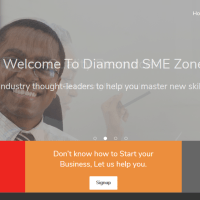 Diamond Bank Introduces SMEZONE to Empower & Promote SMEs Across Nigeria