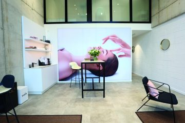 studio A beauty & care antwerpen