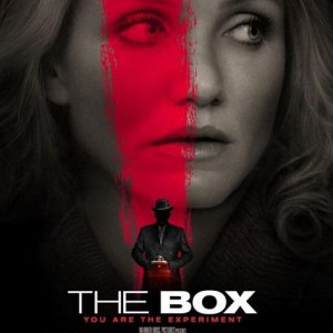 The Box: How Far Would You Go to Earn a Million Dollars?