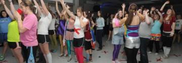 Coalition Dance Party