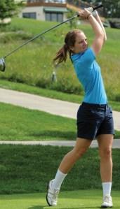 Girls' Golf 2009
